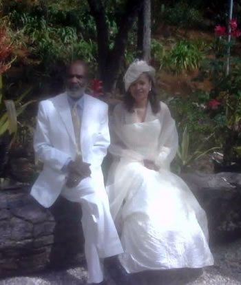 President Preval Wedding Pictures